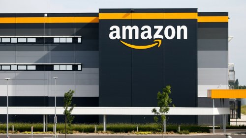 EU slaps Amazon with a record $886 million fine over privacy violations