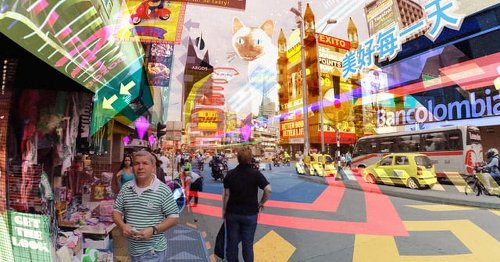 This is a video of our future, and it's scary as hell