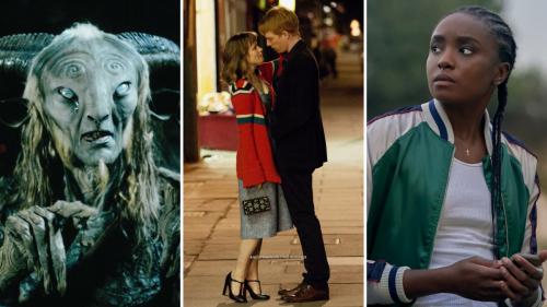 10 best fantasy movies on Netflix