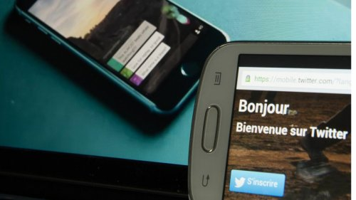 Young woman's suicide streamed live on Periscope in France