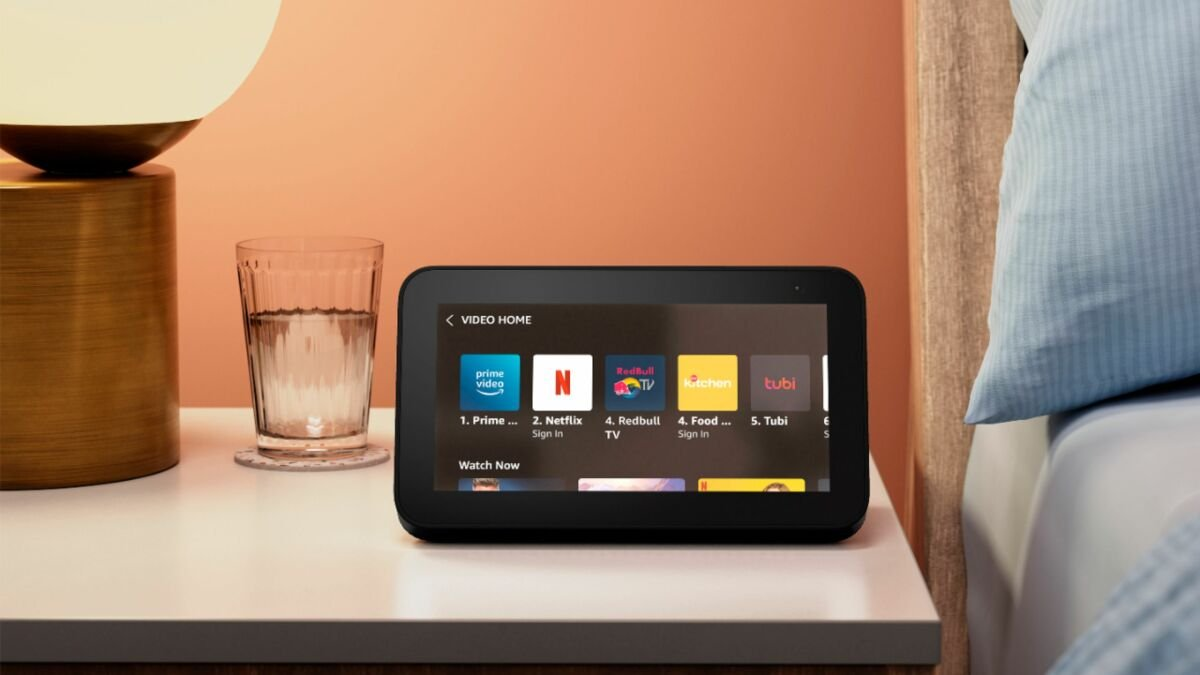 Amazon Echo Show 5 (2nd gen) has small, but useful, updates