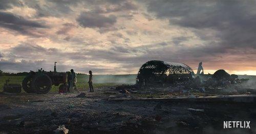 Netflix's 'Awake' trailer is a post-apocalyptic nightmare where humans can't sleep