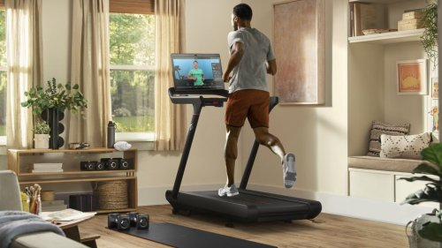 Peloton does the 'right thing' and recalls both of its treadmills in the U.S.