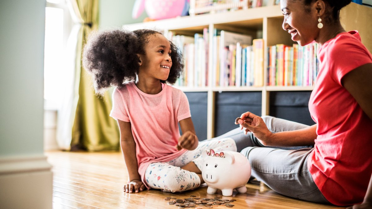 6 allowance apps to help kids learn the basics of money