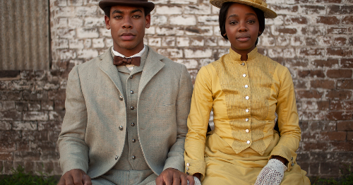 'The Underground Railroad' is a flawless adaptation of a great American novel