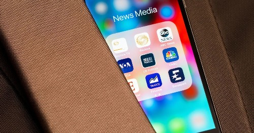 The 10 best news apps to stay informed without all the doomscrolling