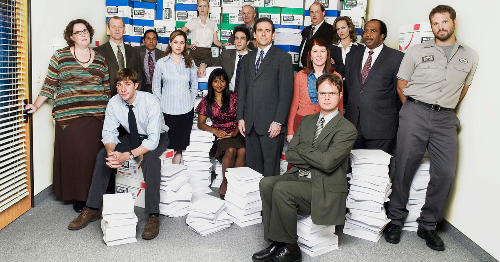 'The Office' turns 15: Why we're still obsessed