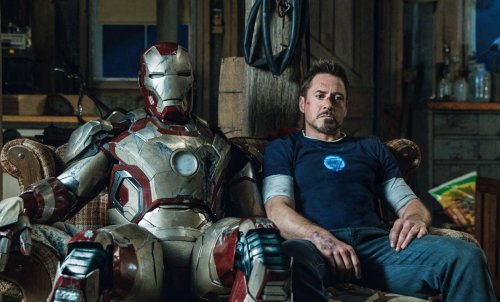 Iron Man Could Make His MCU Comeback In Disney+ Series. But, Not In the Way You Expect
