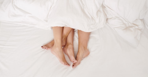 Orgasms are amazing for your health (but you probably don't need that excuse)