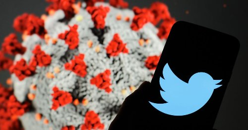 Twitter will now ban users for spreading coronavirus vaccine misinformation