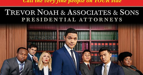 Comediousness cover image