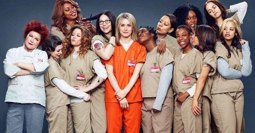 9 Netflix Original Series to Stream in 2014