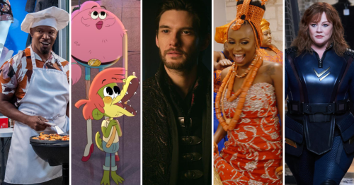 Everything coming to Netflix in April 2021