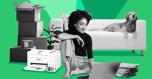 Upgrade your WFH life with a tech tool that makes a big difference