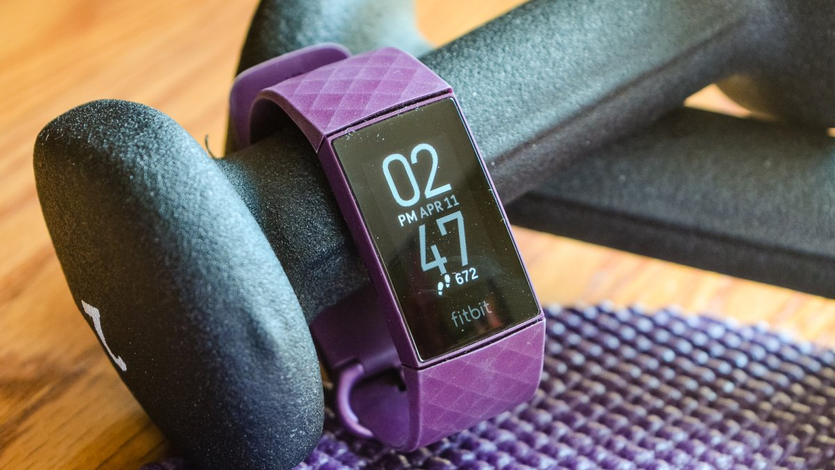 Fitbit Charge 4 review: One step closer to the ideal fitness tracker