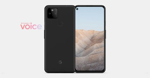 Pixel 5a leaks, looks pretty much the same as Pixel 5a 5G