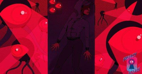 CyberSec cover image