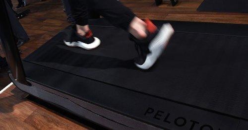 U.S. regulators issue disturbing warning: Keep kids and pets away from Peloton treadmills