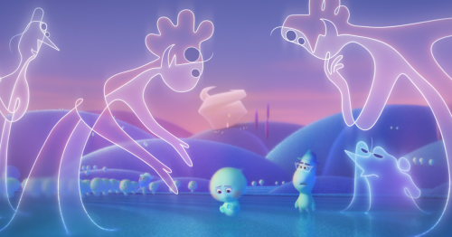 'Soul' might be Pixar's most grown up movie yet