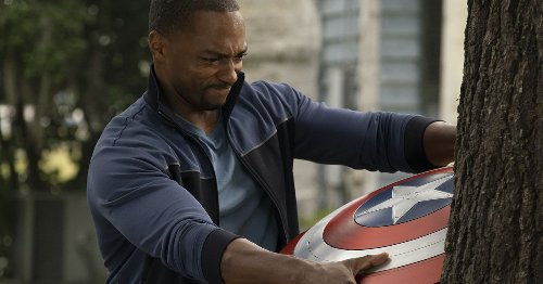 'The Falcon and the Winter Soldier' raises some serious questions about the Avenger pay gap