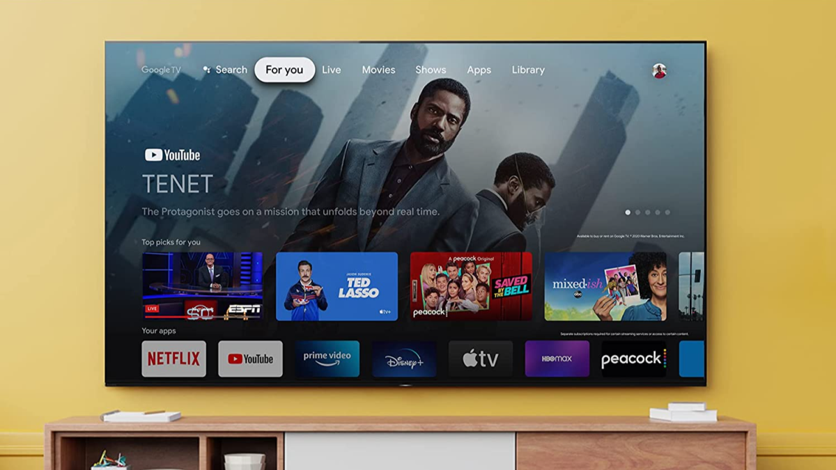 Best early Prime Day 4K TV deals: Save at Amazon, Best Buy, Walmart