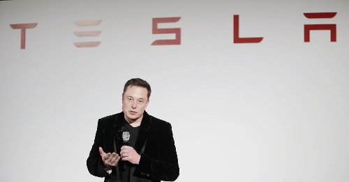 New energy forecast looks good for Elon Musk, but spells trouble for Trump