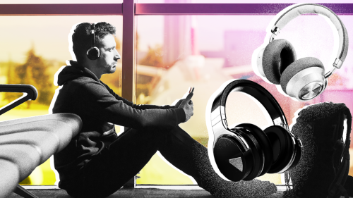 7 of the best noise-canceling headphones for airplane travel