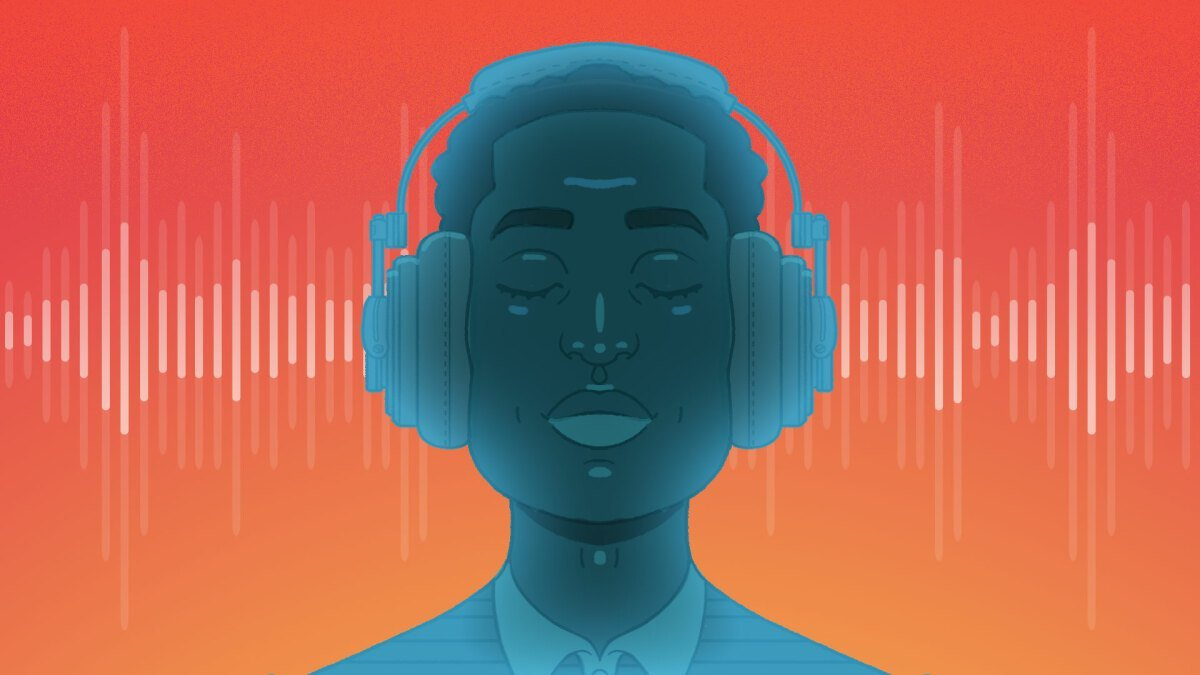 The 18 best motivational podcasts that could change your life