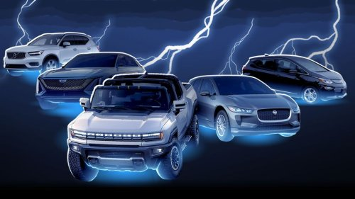Every carmaker that's truly going all electric to compete with Tesla