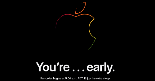 Apple Store goes down: Purple iPhone 12 and AirTag are coming