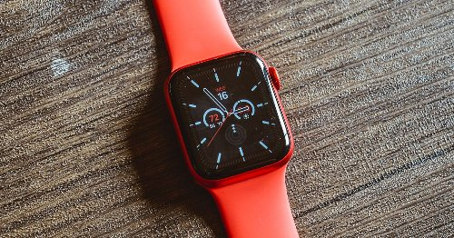 5 things I noticed during my 24 hours with the Apple Watch Series 6