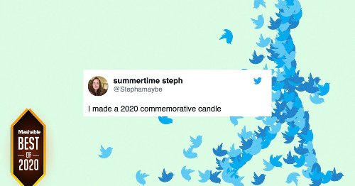 20 tweets that perfectly sum up 2020
