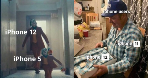 12 memes that perfectly describe how I feel about the new iPhone 12