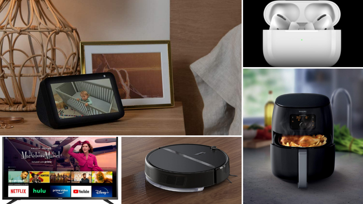 Best early Prime Day deals: Shop Amazon devices, Apple products, TVs