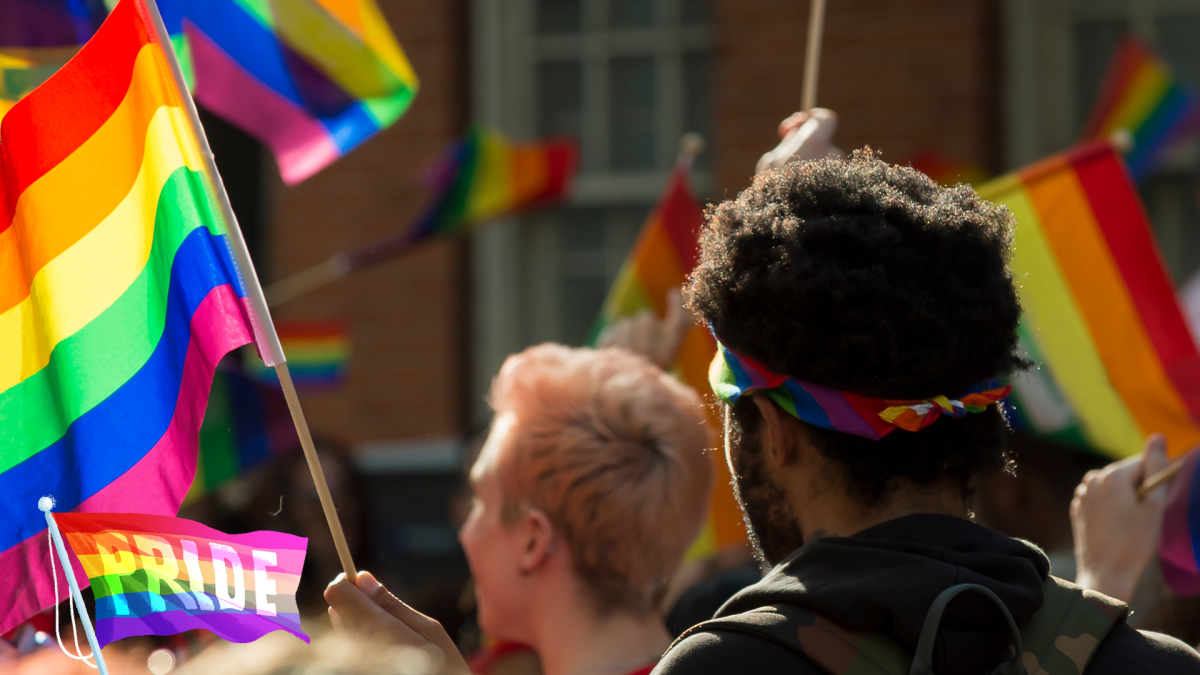 All the U.S. cities hosting in-person Pride events in 2021