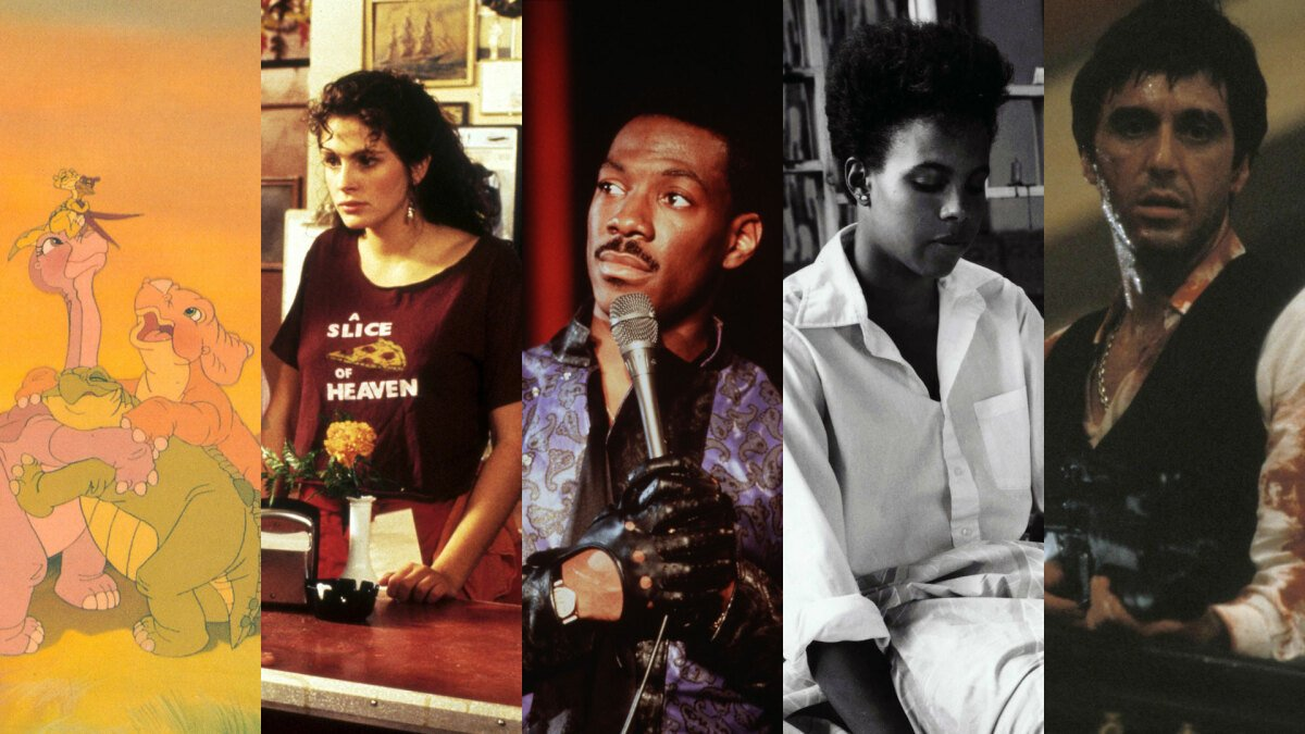The 8 best '80s movies on Netflix to like totally stream. Duh.