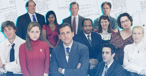 All 185 episodes of 'The Office,' ranked