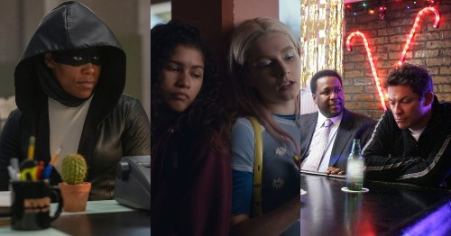 The 10 best TV series to watch on NOW TV