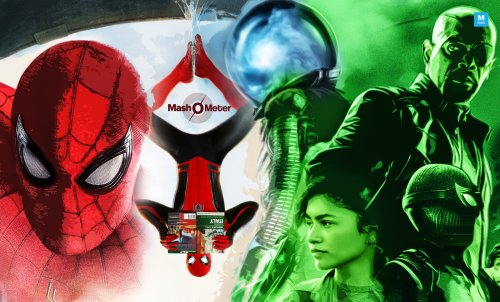 'Spider-Man: Far From Home' Review: Marvel Superhero Film In The Streets, Coming-Of-Age Drama In The Sheets