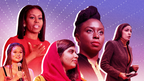11 superb speeches to inspire us to keep fighting for gender equality, even when we're exhausted