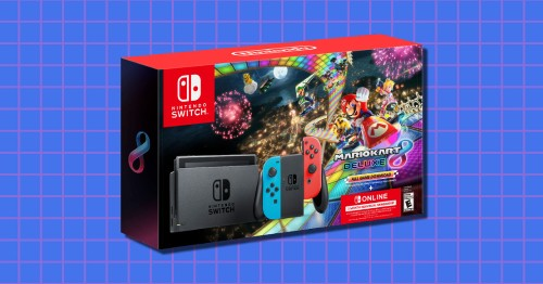 These are the absolute best Nintendo Switch deals of Black Friday 2020