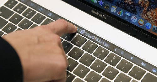 Apple will replace some MacBook Pro batteries for free