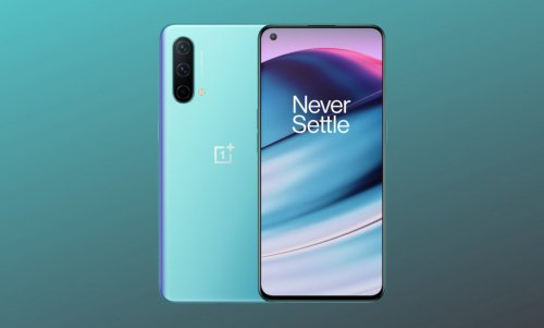 OnePlus Nord CE 5G Is A Minor Downgrade From The OnePlus Nord But Only Just