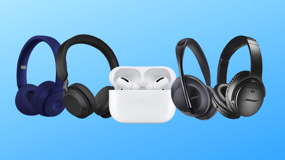 Here Are the Best Headphone Deals from Amazon & Best Buy