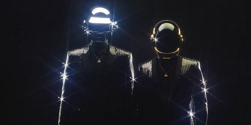 Legendary duo Daft Punk split up after 28 years of iconic music