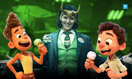 What To Watch On Disney+ Hotstar In June 2021: Marvel's 'Loki', Pixar's 'Luca' And More