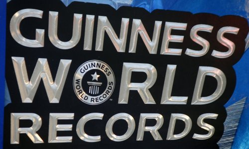 Dubai resident makes her way to Guinness World Records