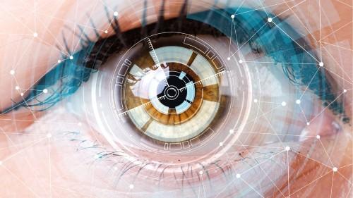 In a first, successful artificial cornea transplant restores Israeli man's eyesight