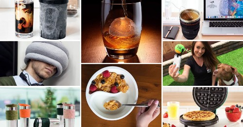 Best gifts for under $50: Gift ideas for absolutely everyone