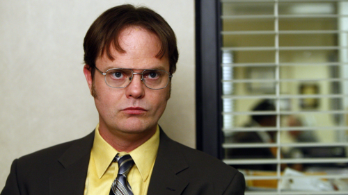 Rainn Wilson shares memories of 'The Office,' his co-stars, and more